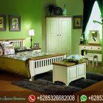 Set Kamar Tidur Mewah Duco Terbaru KT-006