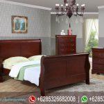 Set Kamar Tidur Minimalis Mewah Terbaru Bagong KT-008