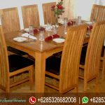 Set Meja Makan Minimalis Balero Murah Terbaru MM-020