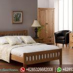 Kamar Tidur Set Jepara Minimalis Cantik Terbaru Pillows KT-024