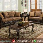Set Sofa Tamu San Marino Mewah Terbaru SRT-012