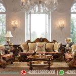 Set Sofa Tamu Ukir Mewah Terbaru Versailes SRT-033