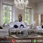 Sofa Tamu Ukir Klasik Mewah Terbaru European Style SRT-063