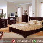 Tempat Tidur Minimalis Set Mebel Jepara Murah Terbaru Pakistan Series KT-080