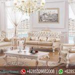 Kursi Sofa Tamu Duco Ukiran Mebel Jepara Mewah Klasik Murah Terbaru Baroque SRT-181