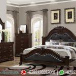 Kamar Tidur Set Jati Mewah Klasik Modern Ukiran Jepara Terbaru Alicia KT-208
