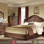 Set Kamar Tidur Klasik Terbaru KT-002