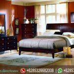 Set Kamar Tidur Minimalis Mewah Terbaru KT-012