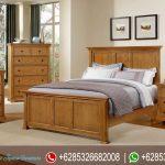 Mebel Jepara Kamar Tidur Set Jepara Minimalis Modern Terbaru KT-022