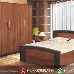 Kamar Tidur Set Jepara Minimalis Modern Terbaru KT-029