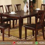 Set Meja Kursi Makan Minimalis Terbaru Nappa MM-070