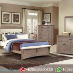 Kamar Tidur Set Jepara Minimalis Modern Mewah Terbaru KT-038