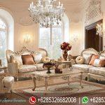 Sofa Tamu Mebel Jepara Mewah Terbaru Victorian SRT-069