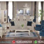 Sofa Tamu Cantik Minimalis Modern Terbaru Bellona SRT-072