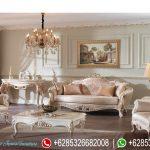 Sofa Tamu Mewah Terbaru Koltuk SRT-074
