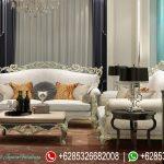Kursi Sofa Tamu Ukiran Mebel Jepara European Style Mewah Terbaru SRT-160