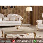 Set Sofa Tamu Mewah Ukir Jepara Model Eropa Klasik Terbaru Saray SRT-219